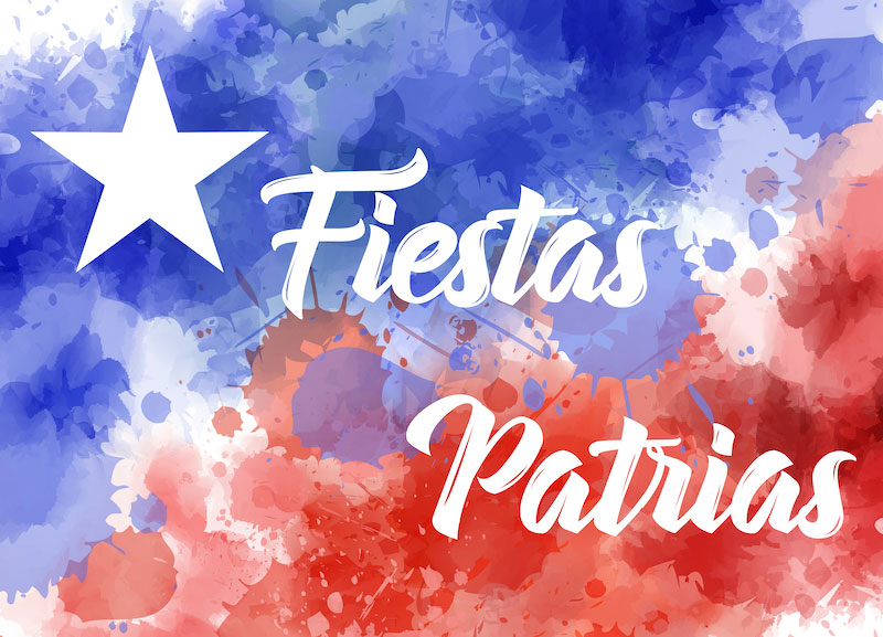 Receso Fiestas Patrias – Colegio Santa María Ovalle