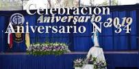Discurso Aniversario N°34